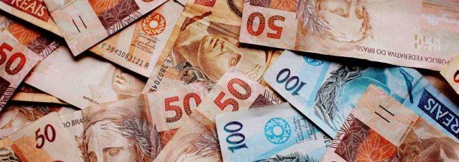 uma imagem sobre dinheiro
