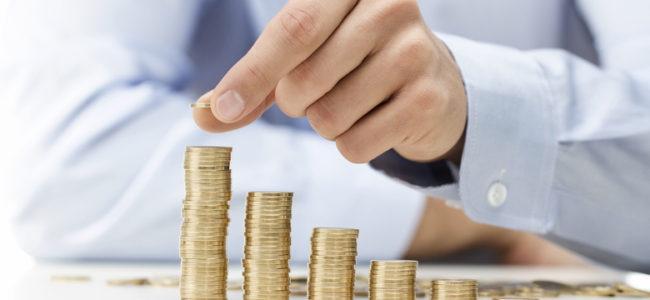 uma imagem sobre pagar menos impostos