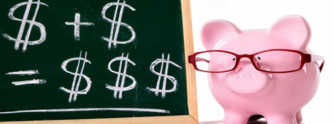 uma imagem sobre educação financeira
