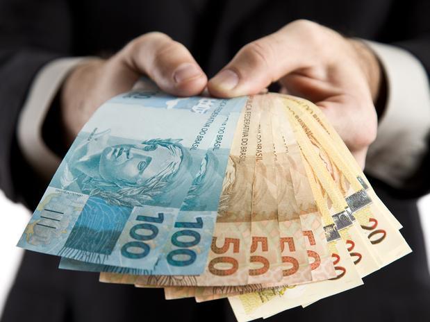 uma imagem sobre renda extra