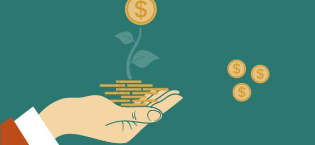 uma imagem sobre organização financeira