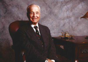 Sir John Templeton o grande investidor