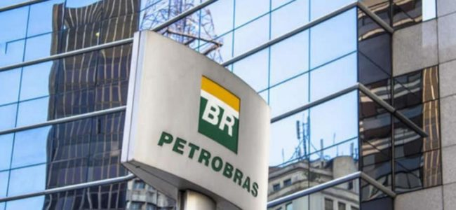 Ações da Petrobrás