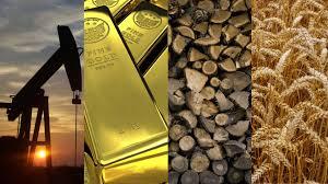 Investimento em commodities