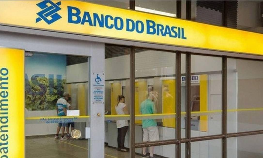 ações do banco do brasil