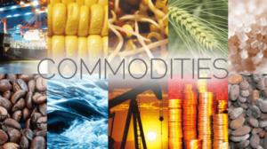 commodities na bolsa