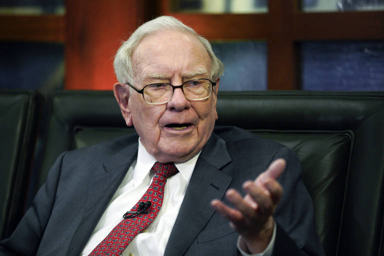 warren buffet analise fundamentalista