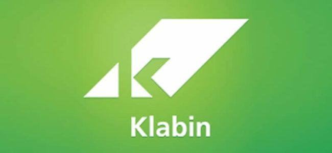 Ações da Klabin