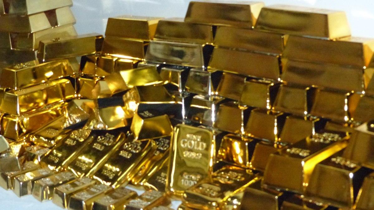 Padrão ouro