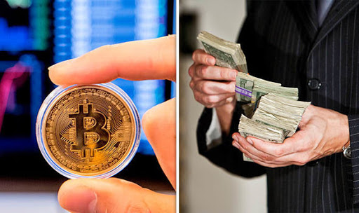 O que é Halving de bitcoin