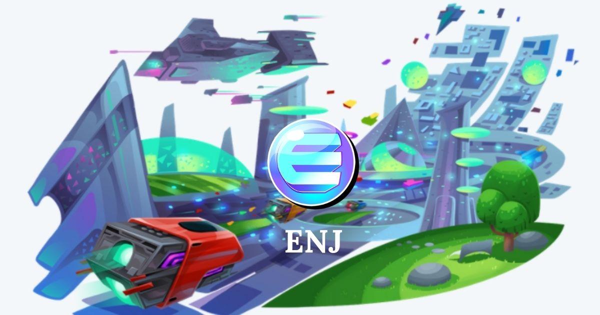 O que é Enjin Coin