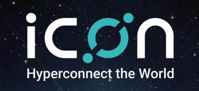 ICON Criptomoeda