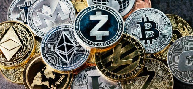 Melhores criptomoedas para investir em 2021