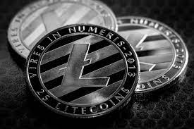 Litecoin criptomoeda promissora 2021